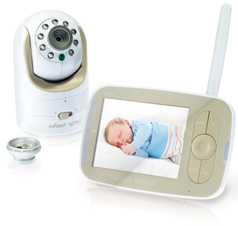 Infant Optics DXR-8 Video Monitor