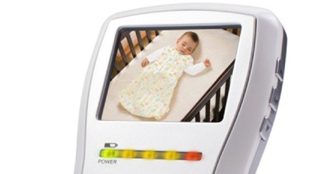 Summer Infant Baby Sight Duo