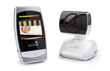 Summer Infant Ultra Sight Video Baby Monitor
