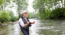 Fly Fishing Checklist