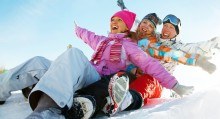 Winter Sports Checklist